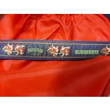 tweedehands Burberry Belt