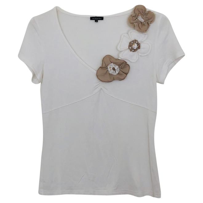 tweedehands Caroline Biss Tops & T-shirts