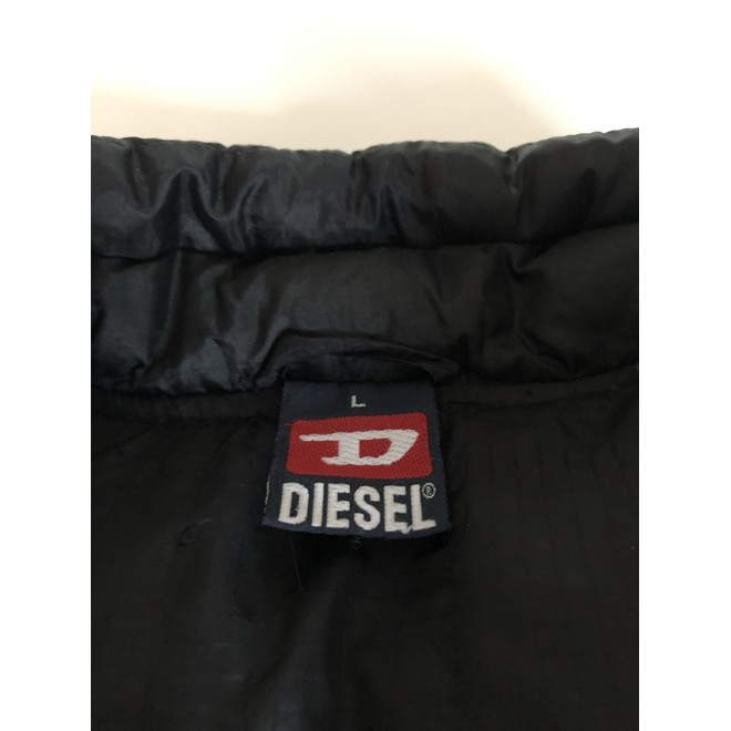 tweedehands Diesel Jas