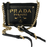 tweedehands Prada Handtas