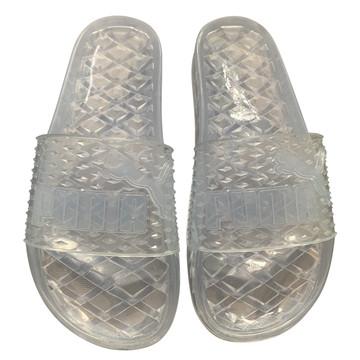 Tweedehands Puma Flache Schuhe