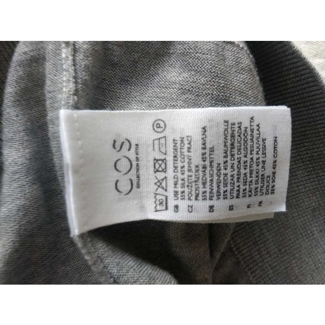 tweedehands COS Vest