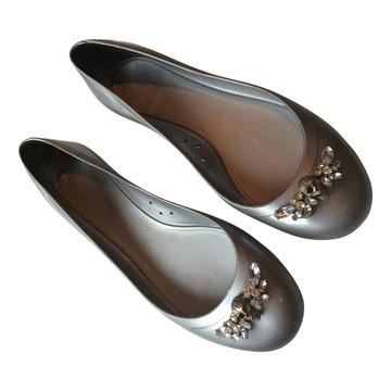 Tweedehands Philipp Plein Platte schoenen