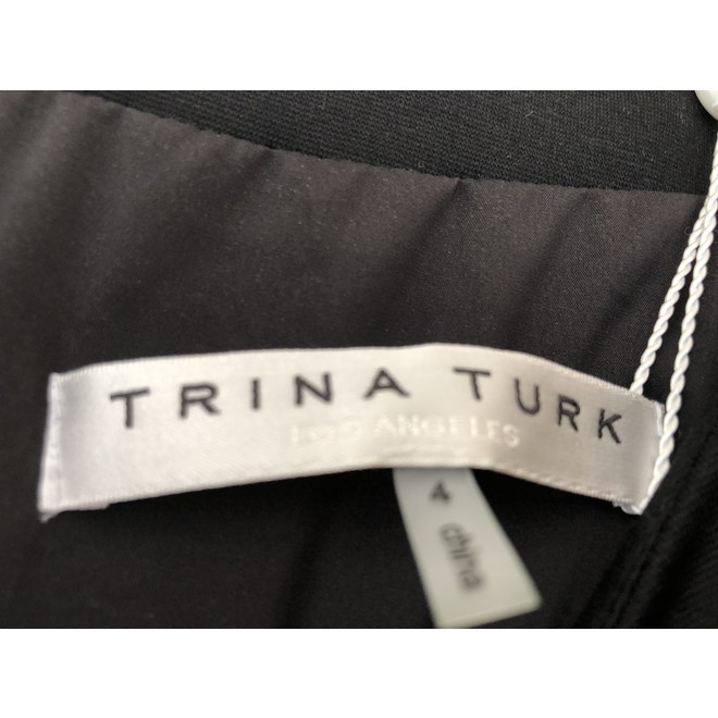 tweedehands Trina Turk Jurk