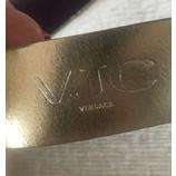 tweedehands Versace Jeans Riem