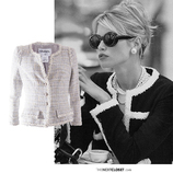 tweedehands Chanel Blazer