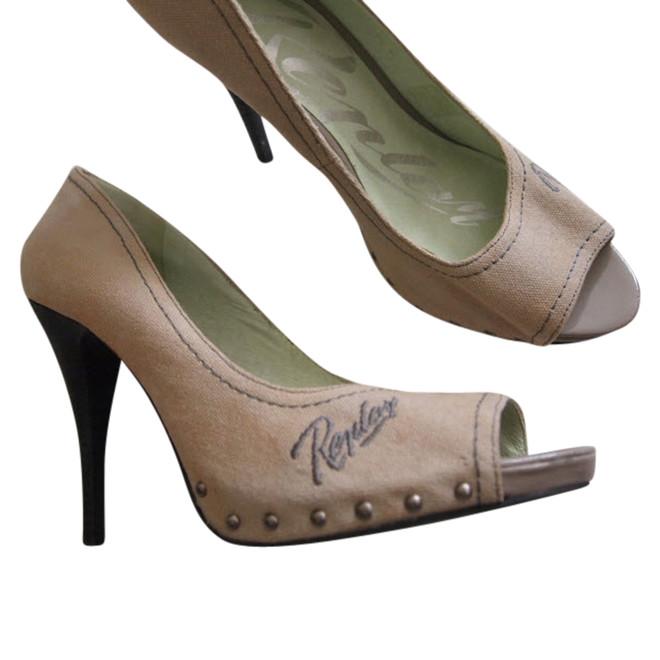 Replay Heels | The Next Closet