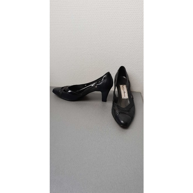 tweedehands Roberto d'Angelo Pumps