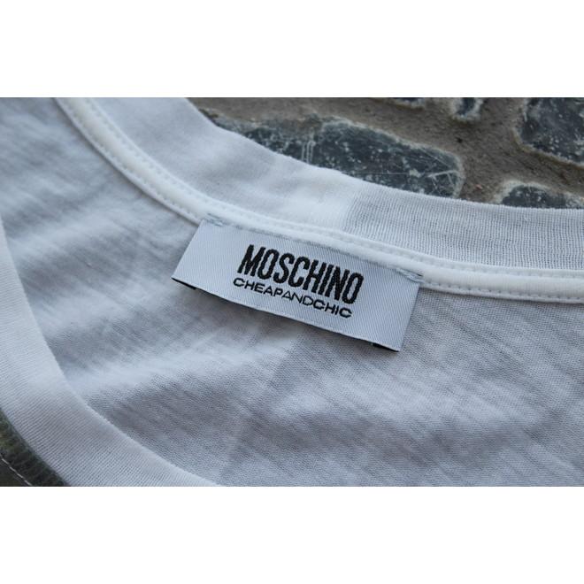 tweedehands Moschino Top