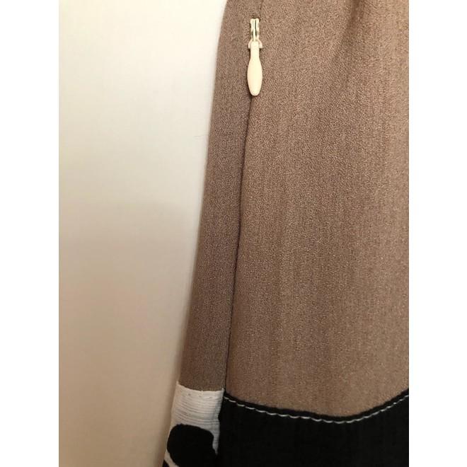 tweedehands La Fée Marabouteé Dress