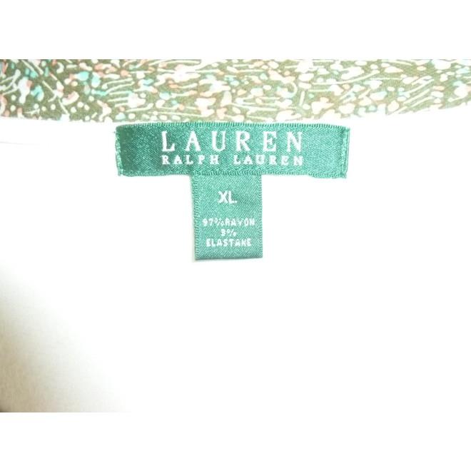 tweedehands Ralph Lauren Top