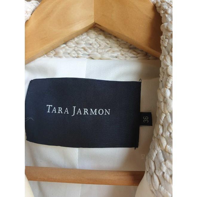 tweedehands Tara Jarmon Jas