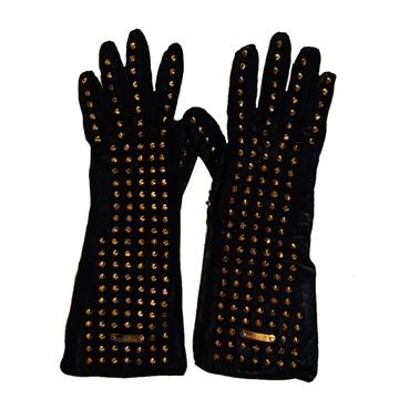 Tweedehands Burberry Handschoen