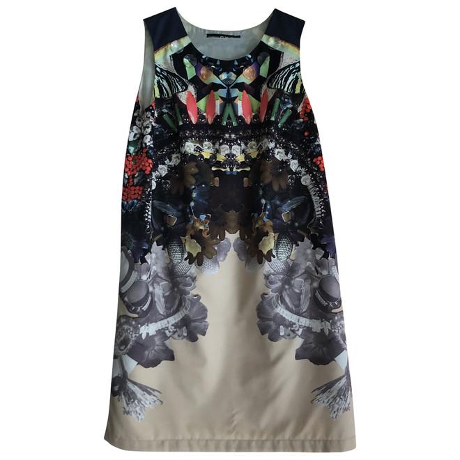 tweedehands Catwalk Collection Dress