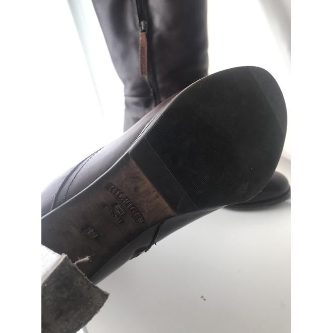 tweedehands Tommy Hilfiger Boots