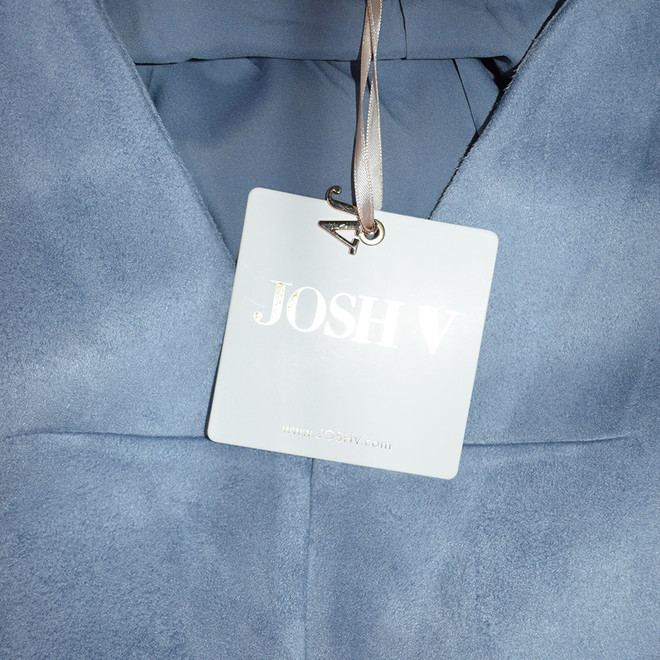 tweedehands Josh V Kleid