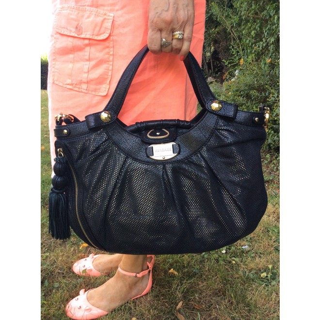 tweedehands Versace Handbag