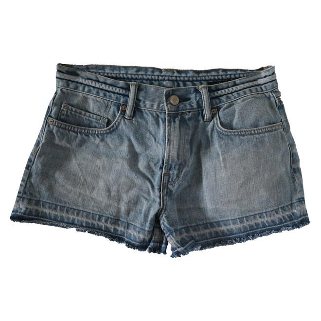 tweedehands All Saints Shorts