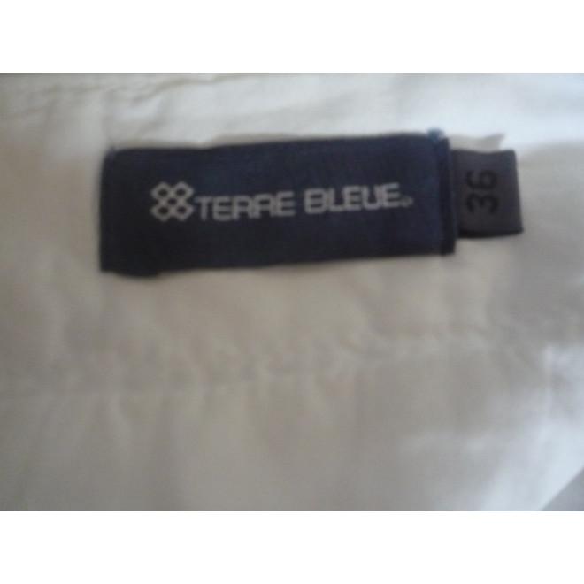 tweedehands Terre Bleue Rok