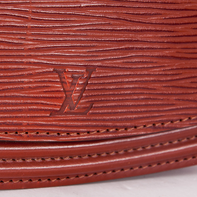 tweedehands Louis Vuitton Heuptasje