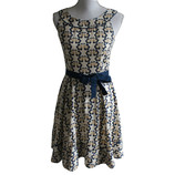 tweedehands Orla Kiely Maxi dress