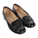 tweedehands Chanel Loafers