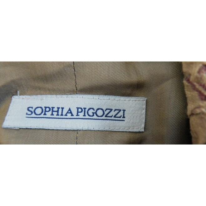 tweedehands Sophia Pigozzi Blazer