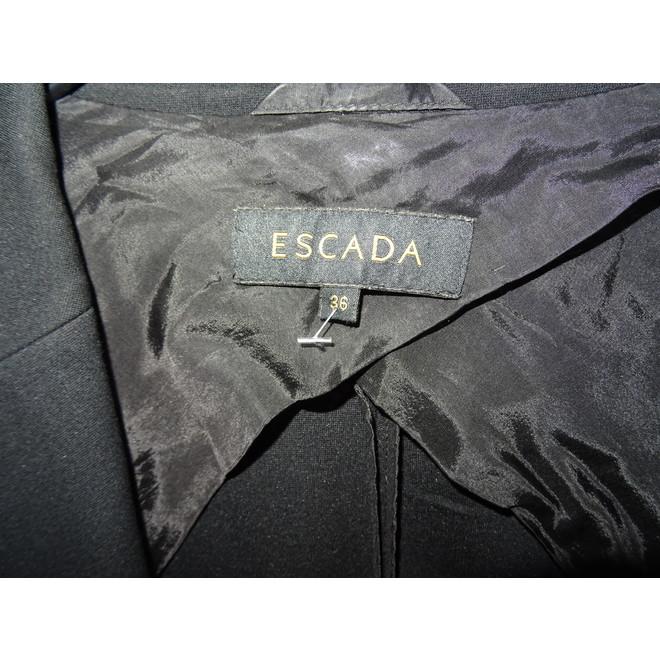 tweedehands Escada Blazer