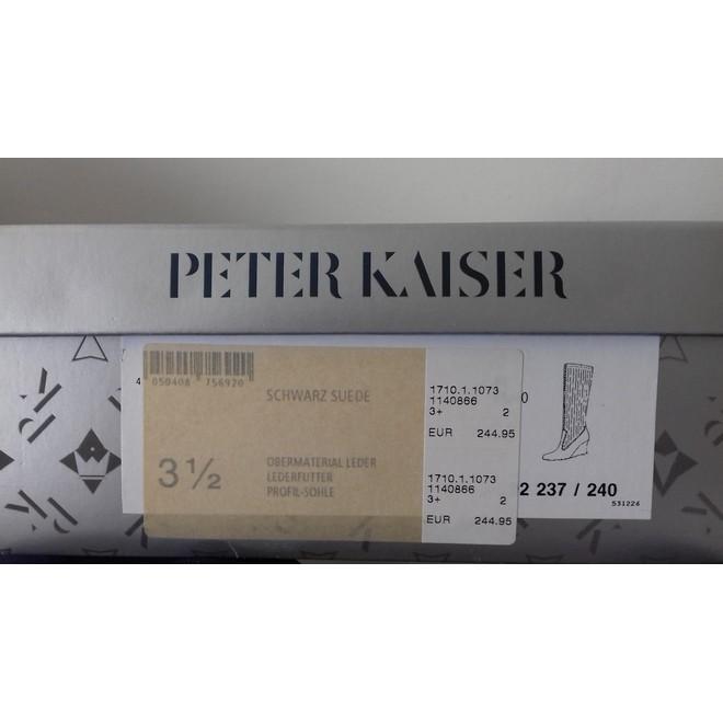 tweedehands Peter Kaiser Laarzen