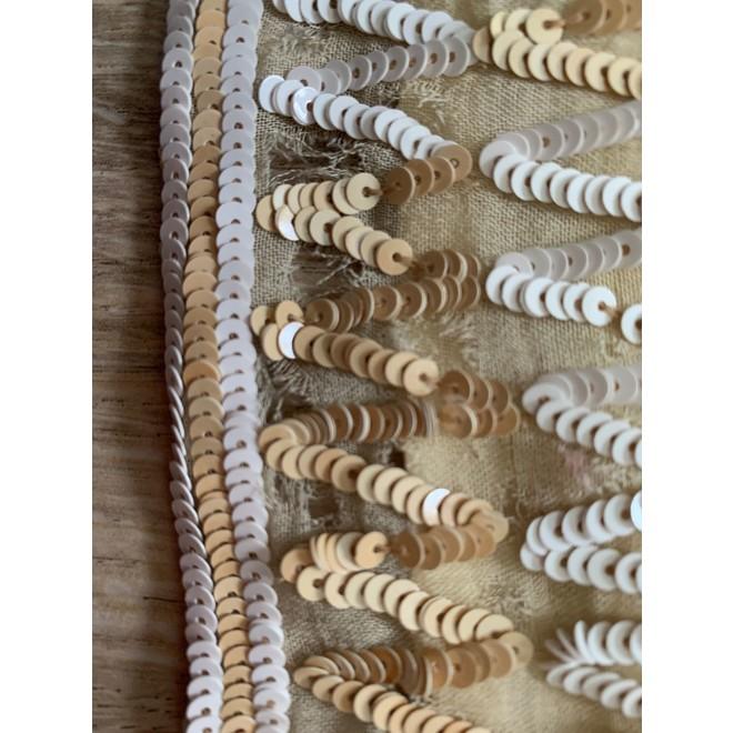 tweedehands Antik Batik Jurk
