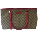 tweedehands Gucci Shoulderbag