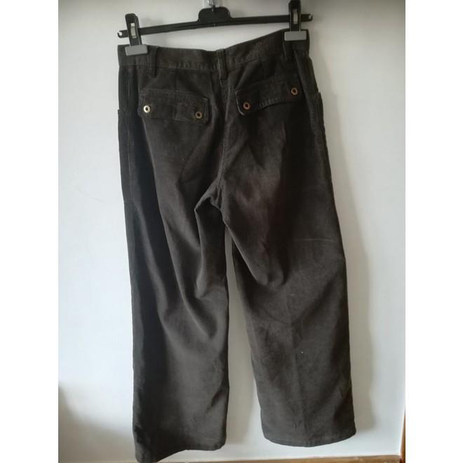 tweedehands Miu Miu Trousers