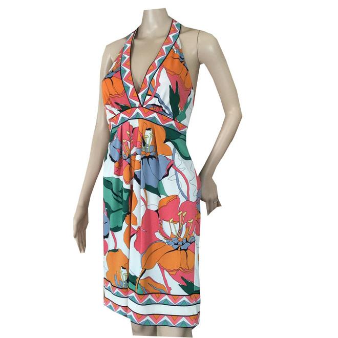 tweedehands Max Azria Maxi jurk