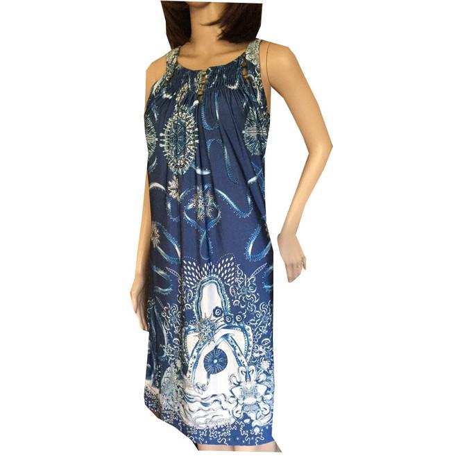 tweedehands Cavalli Maxi dress