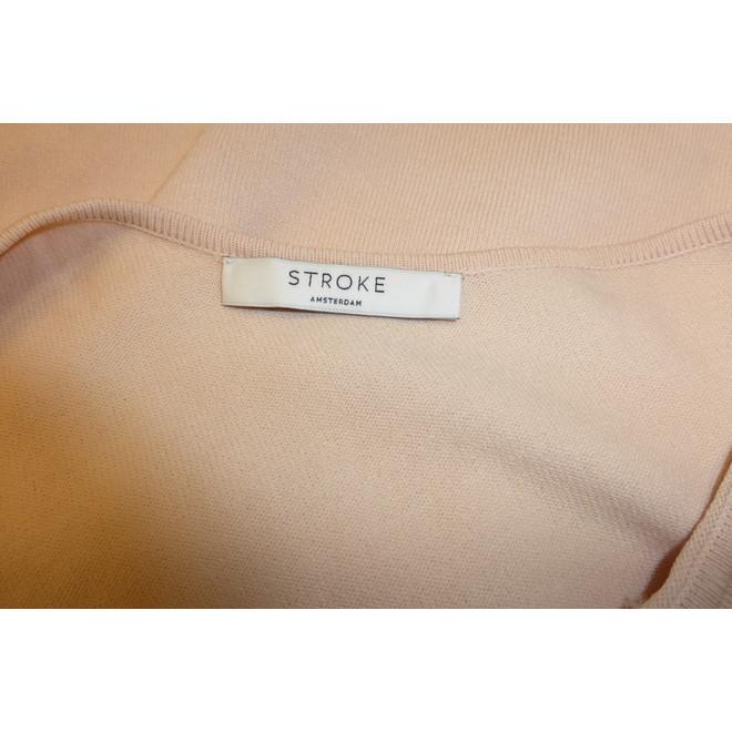 tweedehands Stroke Sweater