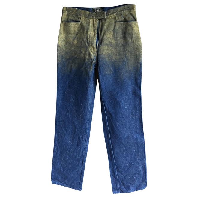tweedehands Fendi Jeans