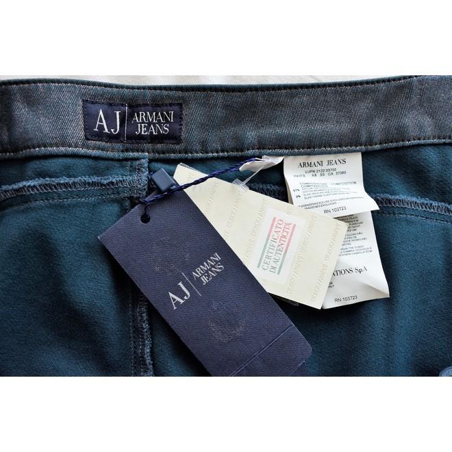 tweedehands Armani Trousers