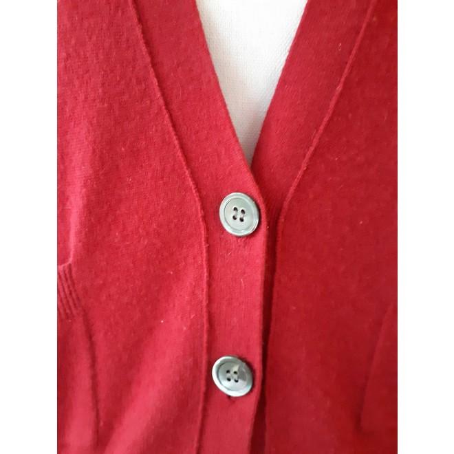 tweedehands Allude Vest