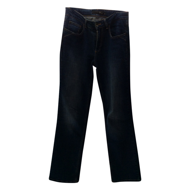 tweedehands La Ligna Jeans