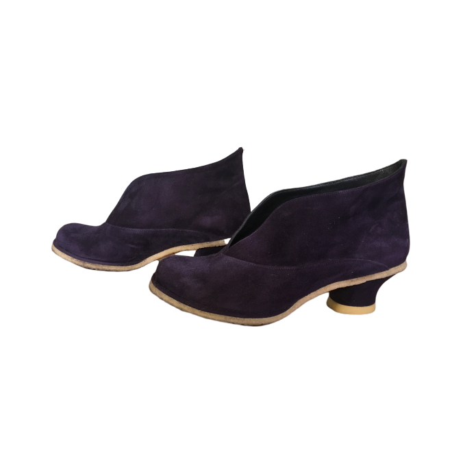 tweedehands Audley Pumps