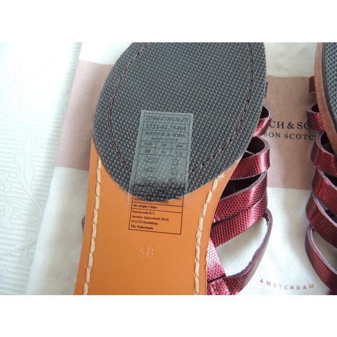 tweedehands Maison Scotch Sandalen