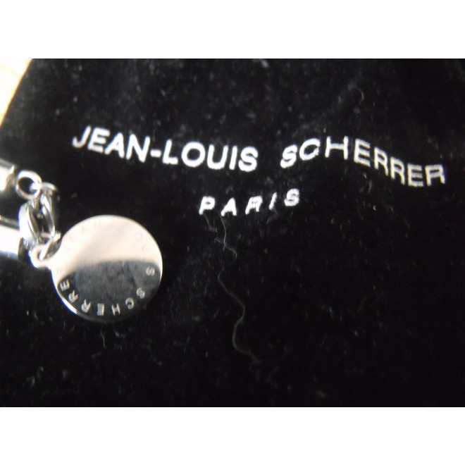 tweedehands Jean-Louis Scherrer Sieradenset