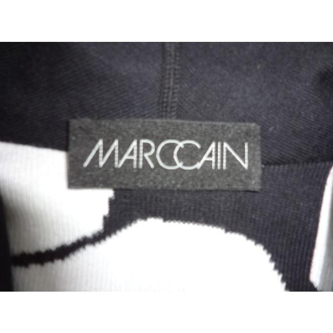 tweedehands Marc Cain Vest