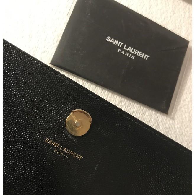tweedehands Yves Saint Laurent Handtas