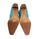 tweedehands Vintage Laarzen