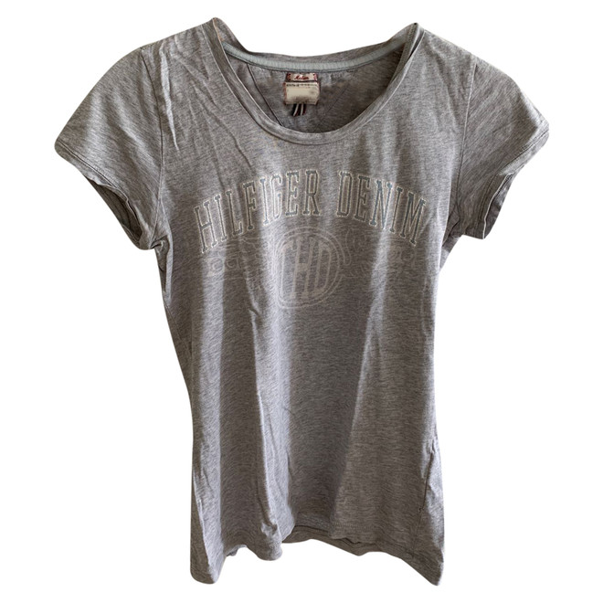 tweedehands Tommy Hilfiger Top