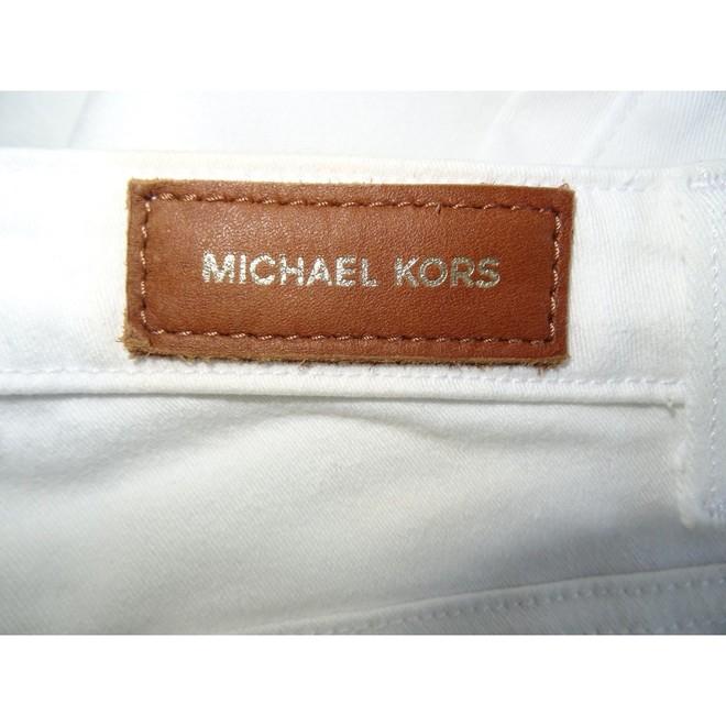 tweedehands Michael Kors Broek