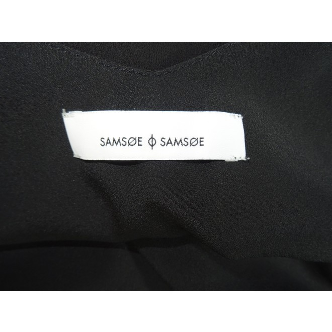 tweedehands Samsoe & Samsoe Top