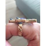 tweedehands Chanel Ring