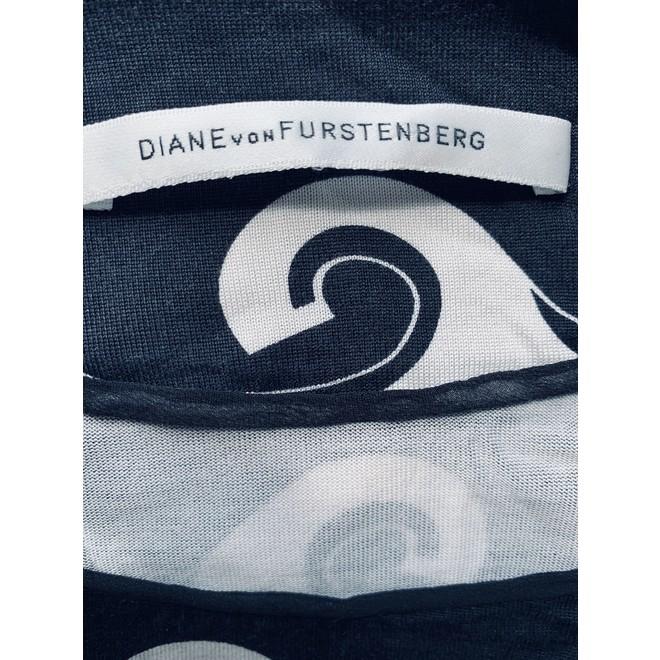 tweedehands Diane v. Furstenberg Jurk